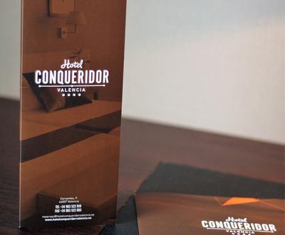 Eventi Hotel Conqueridor
