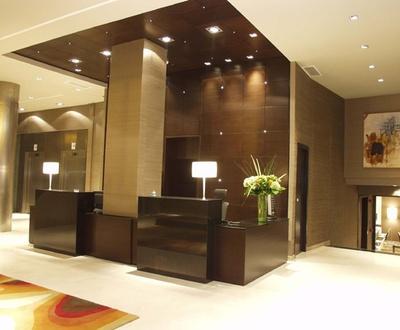 Bagno Hotel Conqueridor