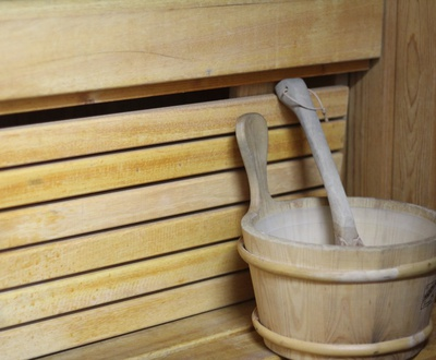 Sauna Hotel Conqueridor
