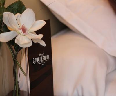 Camere Hotel Conqueridor